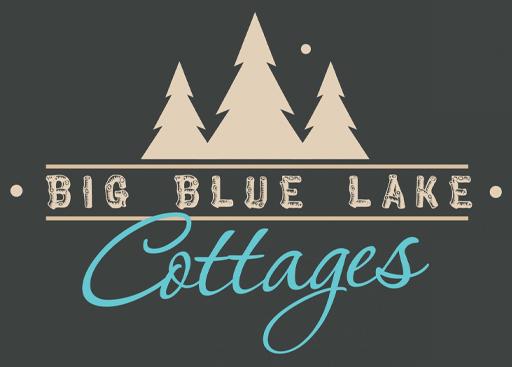 Big Blue Lake Cottages